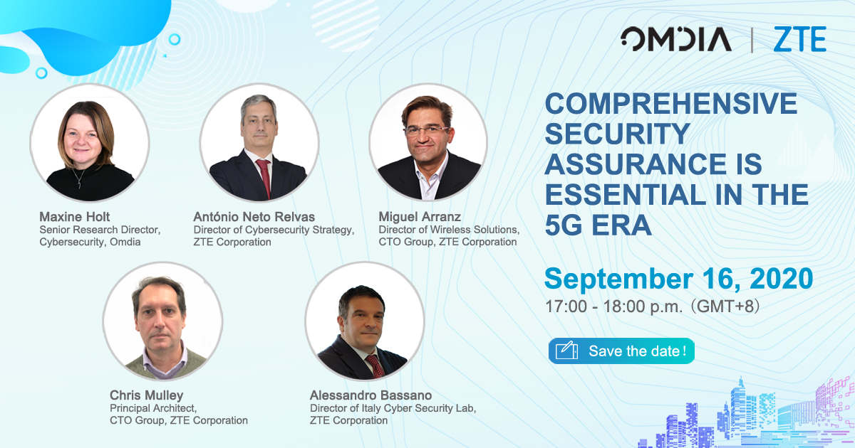 Comprehensive Security Assurance Is Essential in the 5G Era