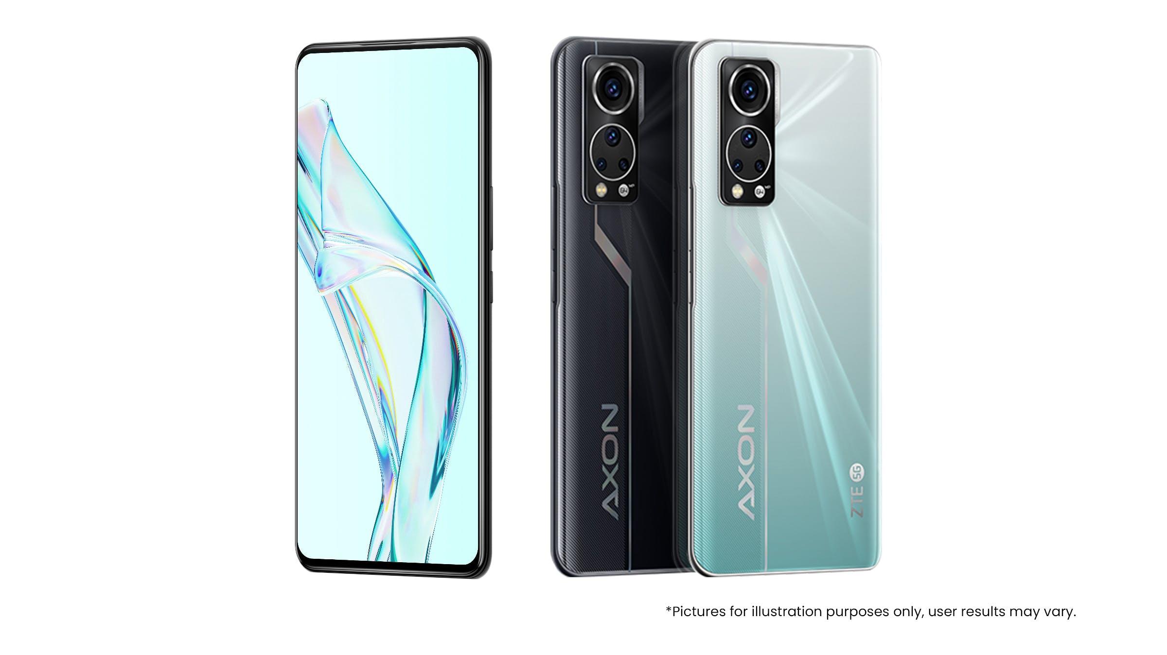 Axon 30 per sito
